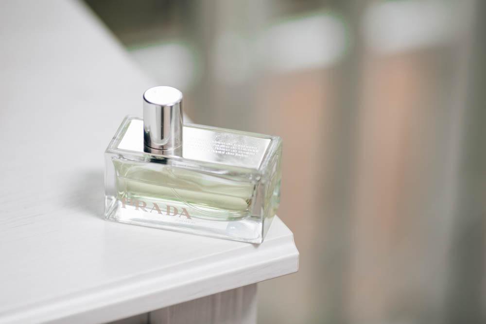 bride's favourite perfume